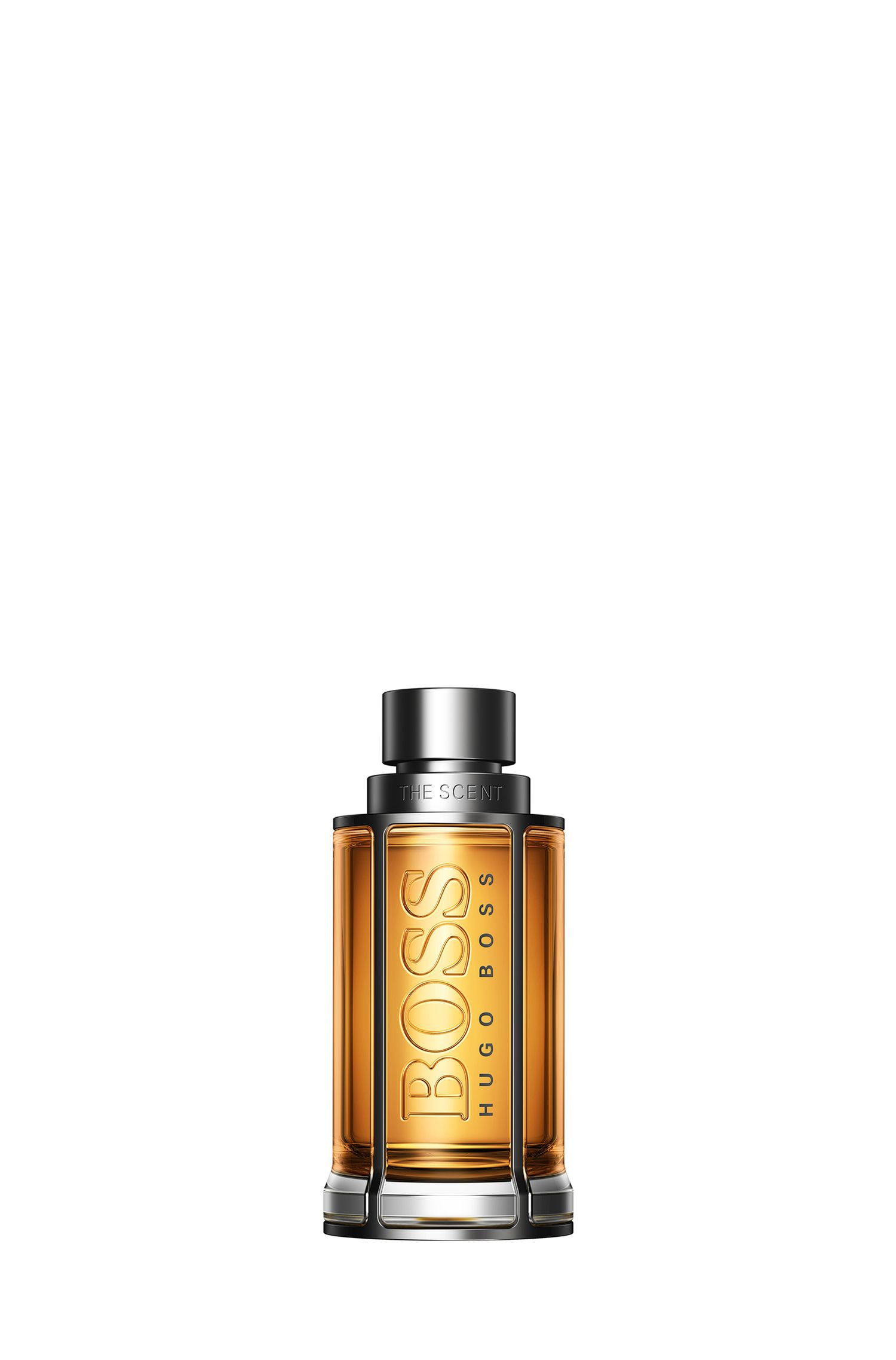 BOSS The Scent eau de toilette 50 ml