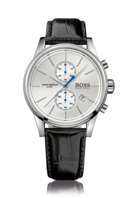 Hugo Boss Aeroliner 1512447 – Elegante cronografo da uomo con cassa ... fd01f1b358b