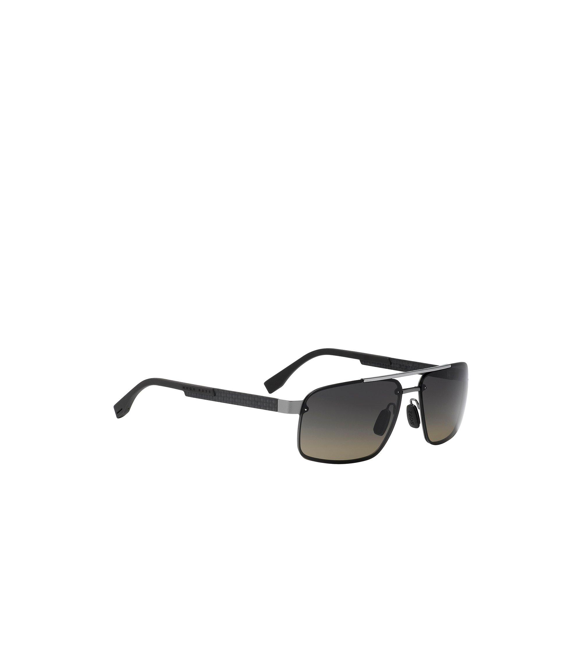 Navigator zonnebril met montuur van metaal: 'BOSS 0773/S', Assorted-Pre-Pack
