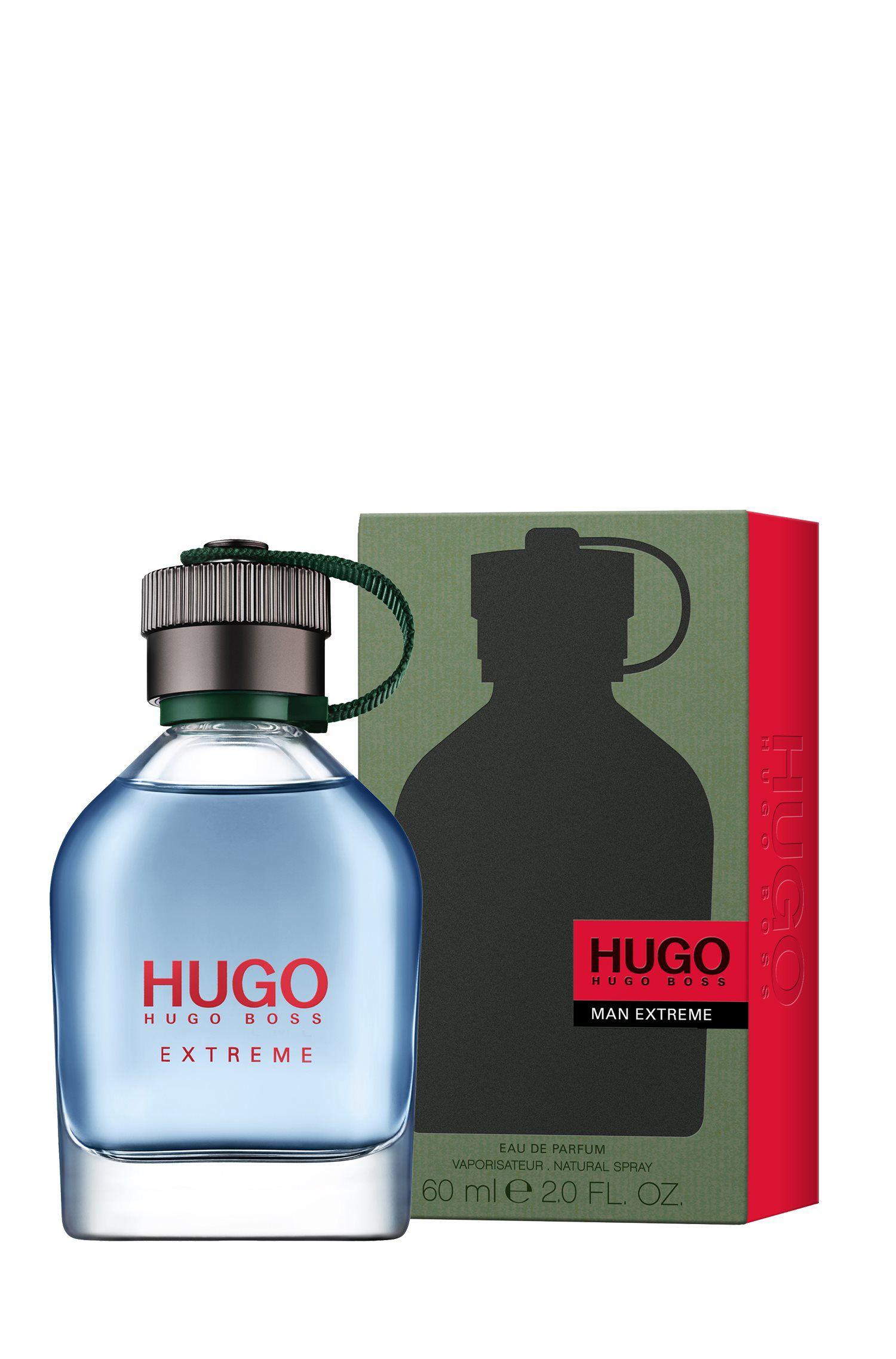 HUGO Man Extreme eau de parfum 60ml, Assorted-Pre-Pack
