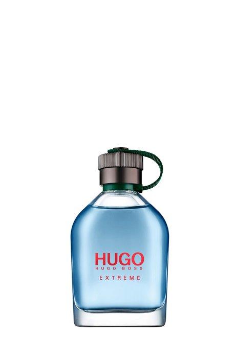 HUGO Man Extreme eau de parfum 100ml, Assorted-Pre-Pack