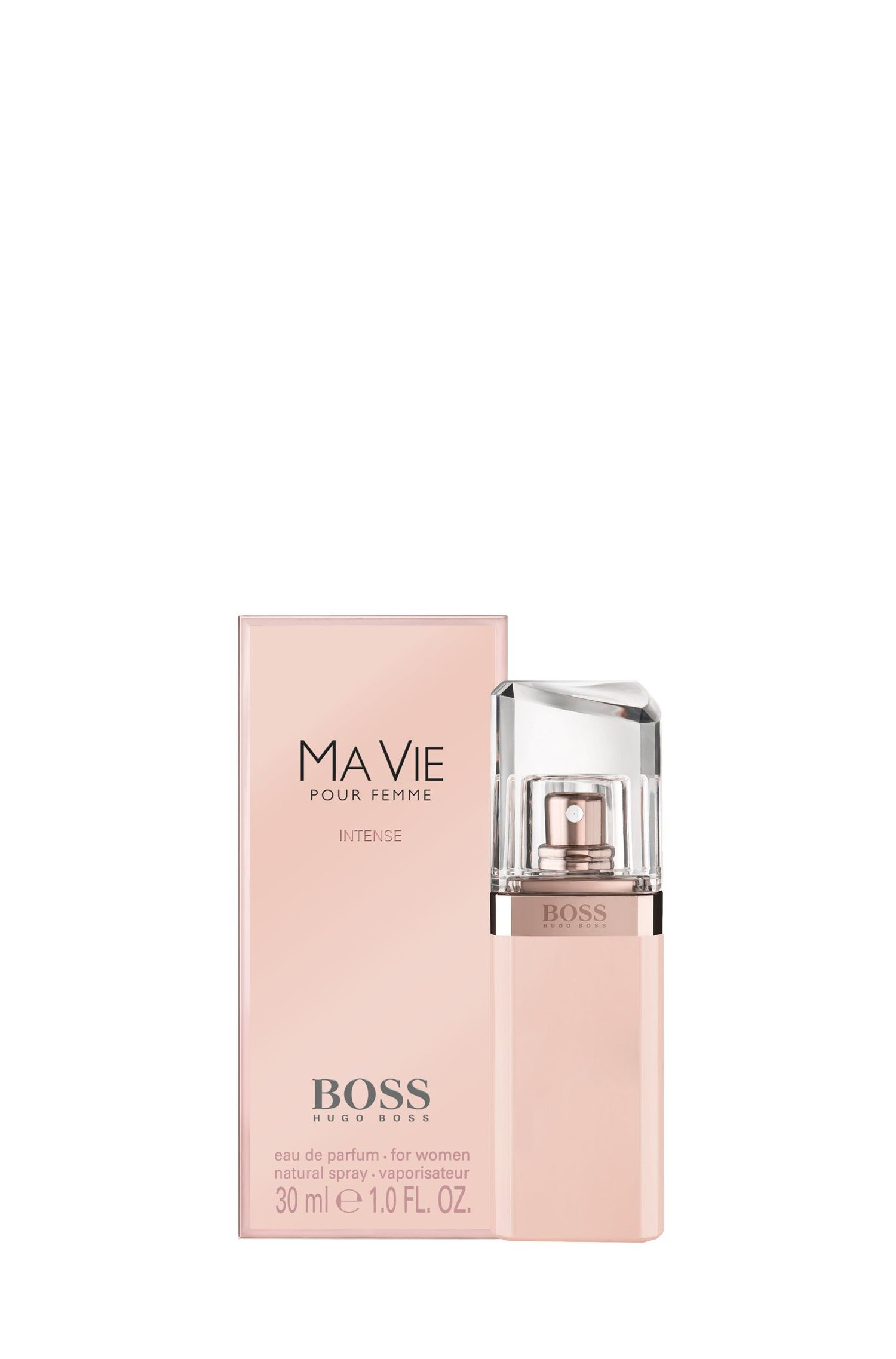 BOSS Ma Vie Intense eau de parfum 30 ml, Assorted-Pre-Pack