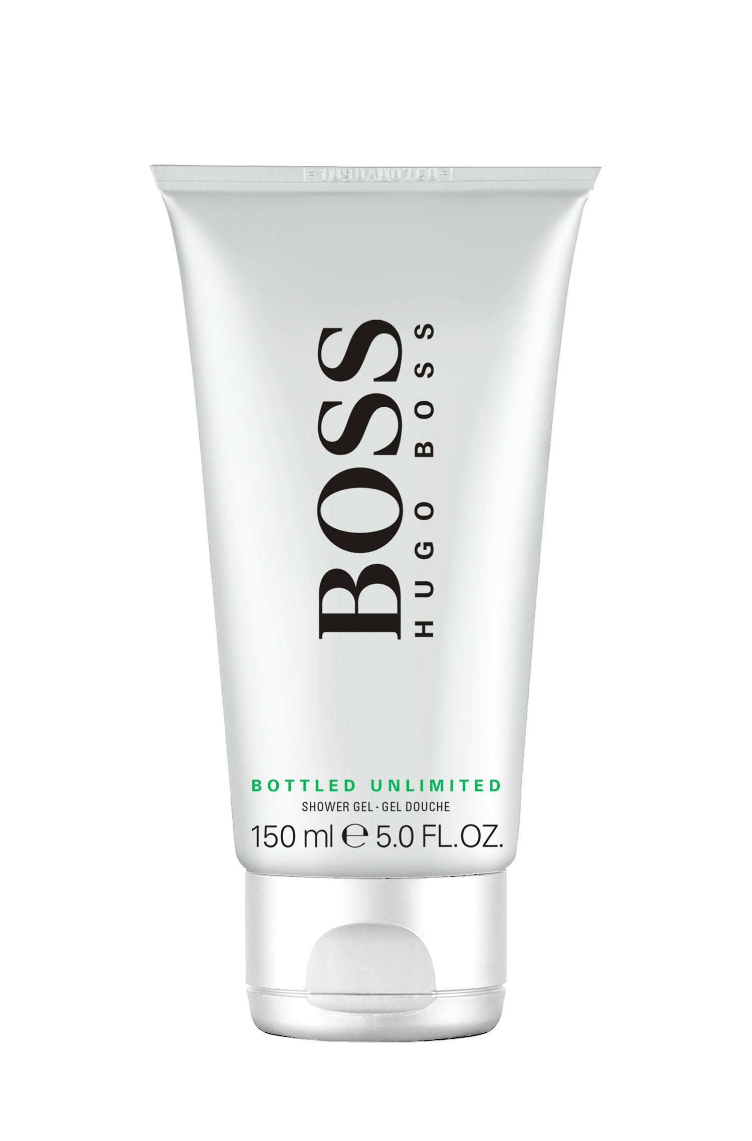 BOSS Bottled Unlimited shower gel 150ml