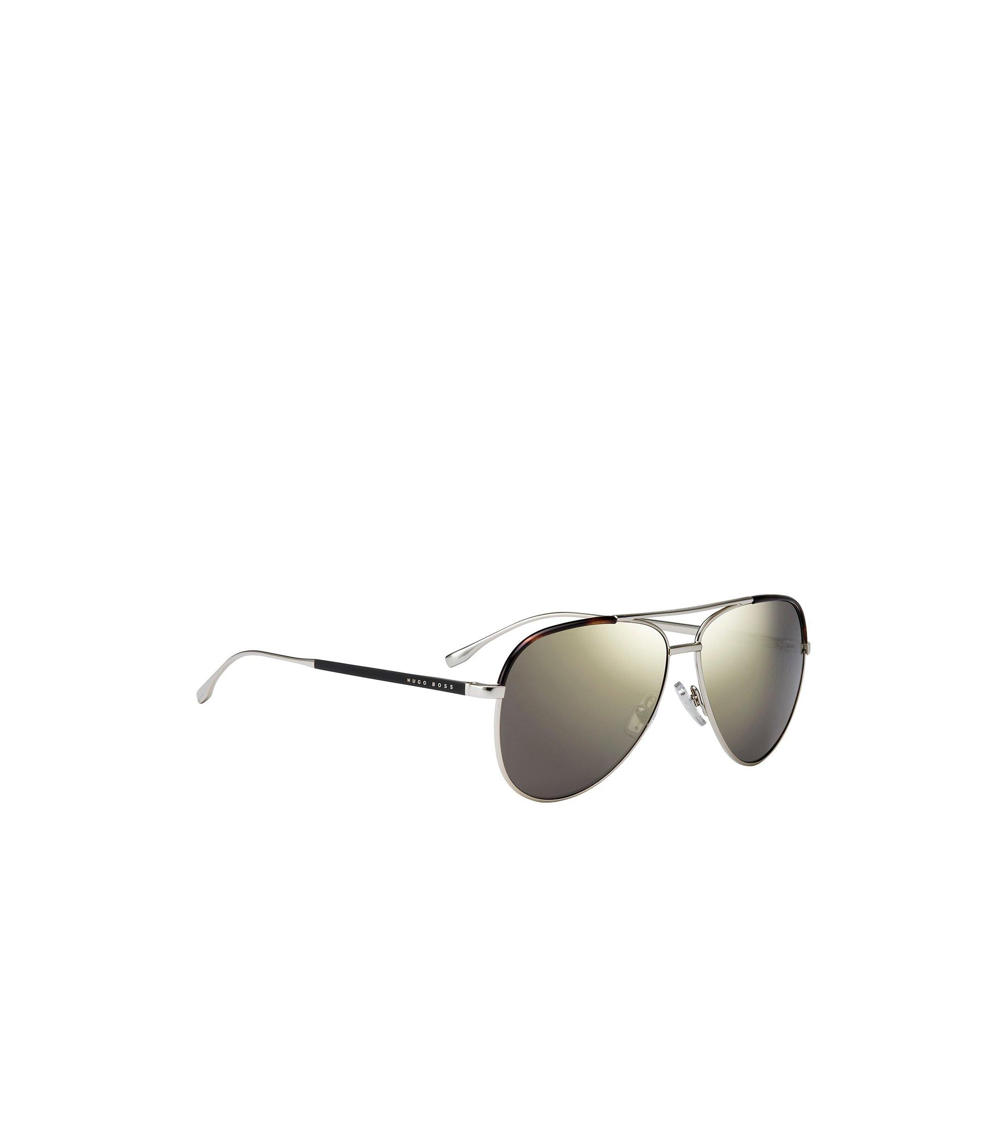 Piloten-Sonnenbrille mit goldfarbener Metallfassung: 'BOSS 0782/S', Assorted-Pre-Pack