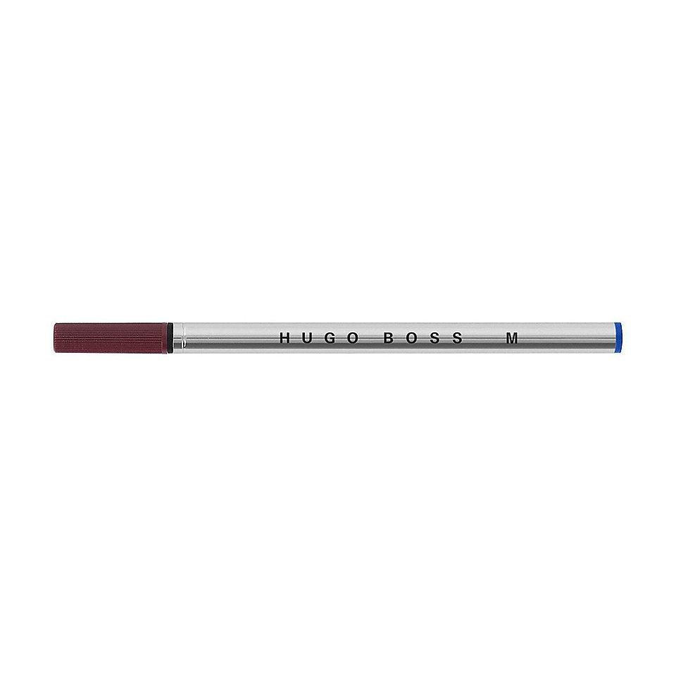 04ea8202a4b4 BOSS - 10 metal blue-ink rollerball pen refills