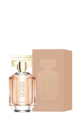 BOSS The Scent for Her Eau de Parfum 50 ml, Assorted-Pre-Pack