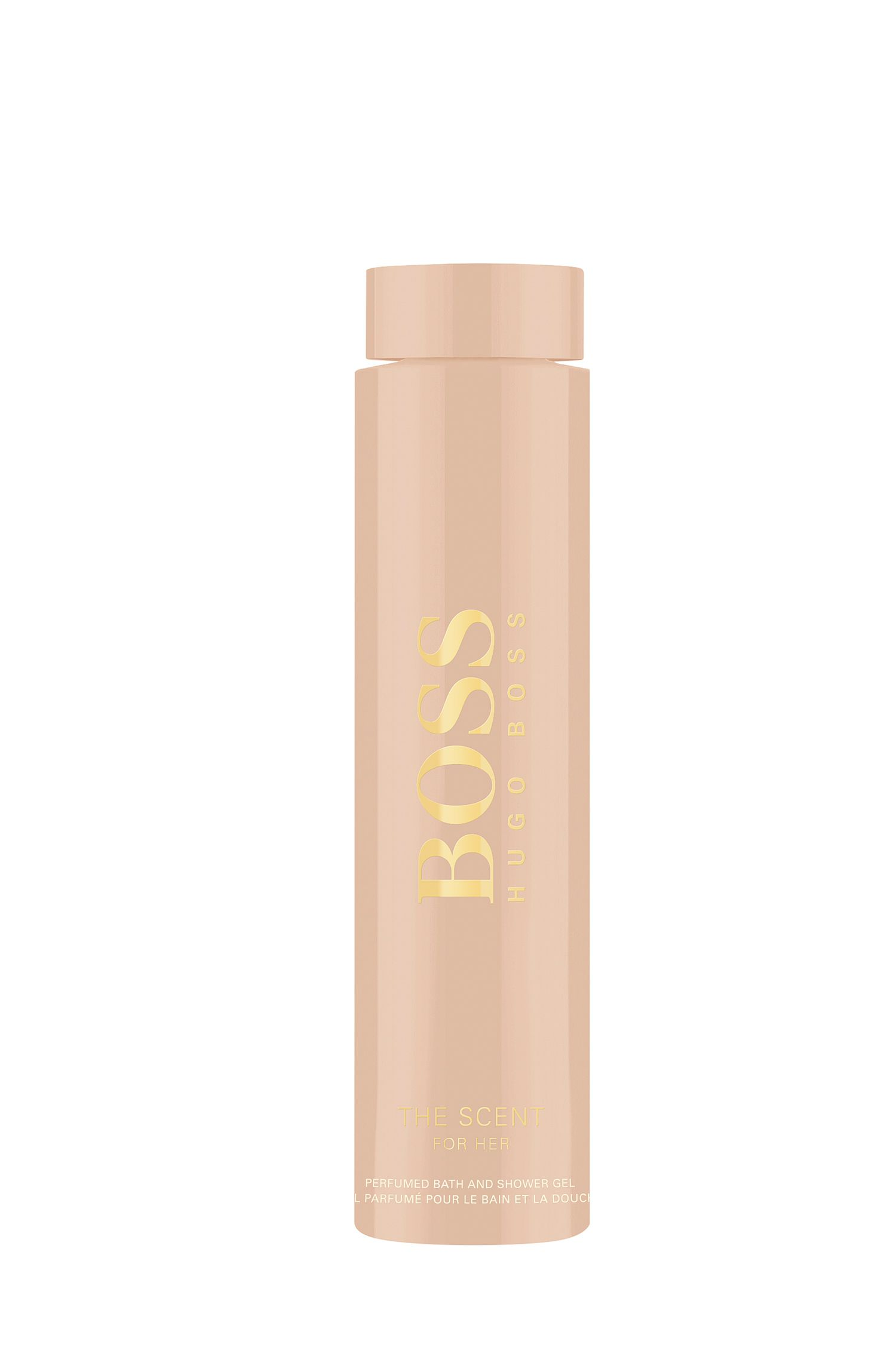 Gel Douche BOSS The Scent for Her, 200 ml
