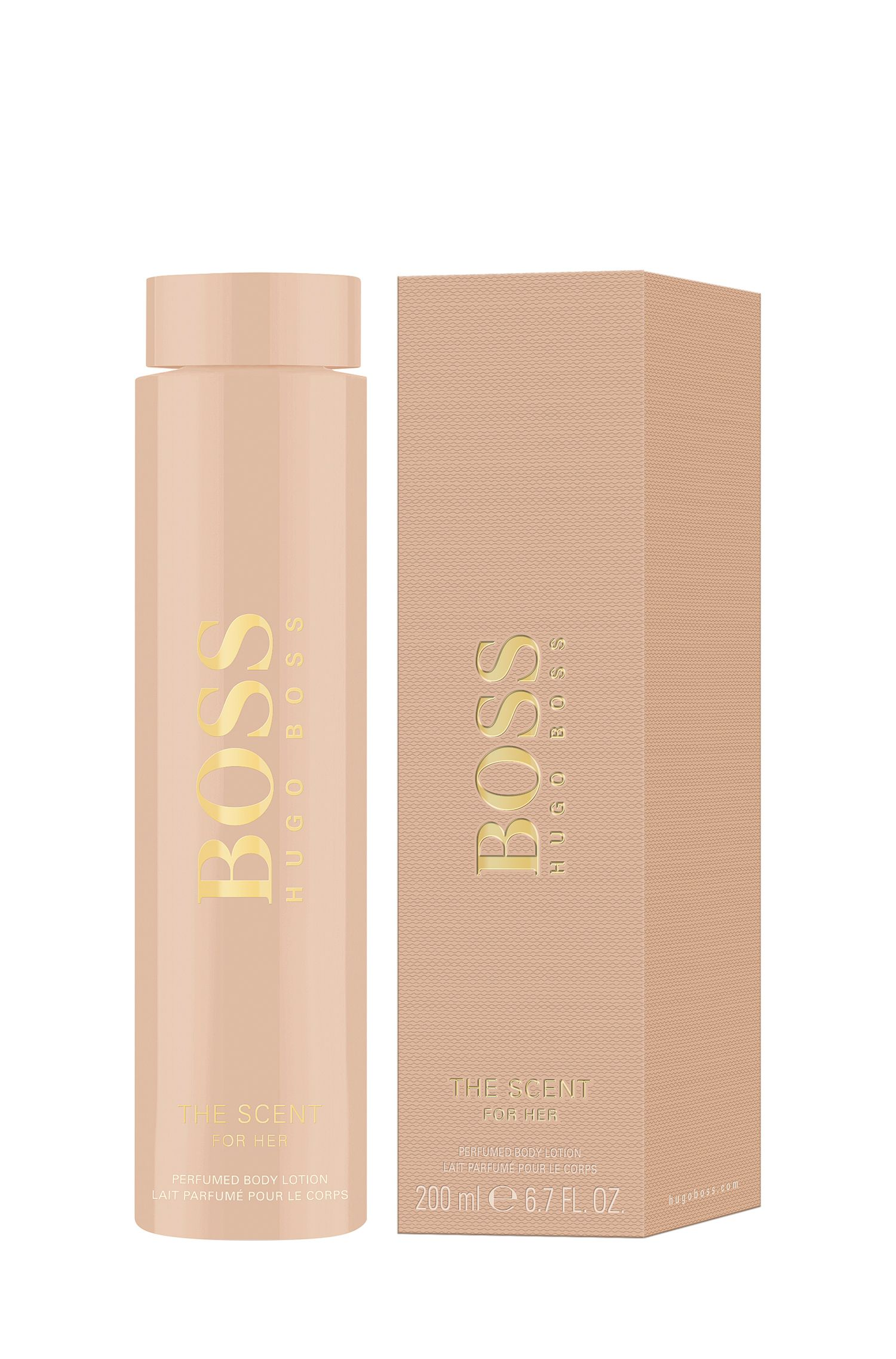 BOSS The Scent for Her body lotion 200ml