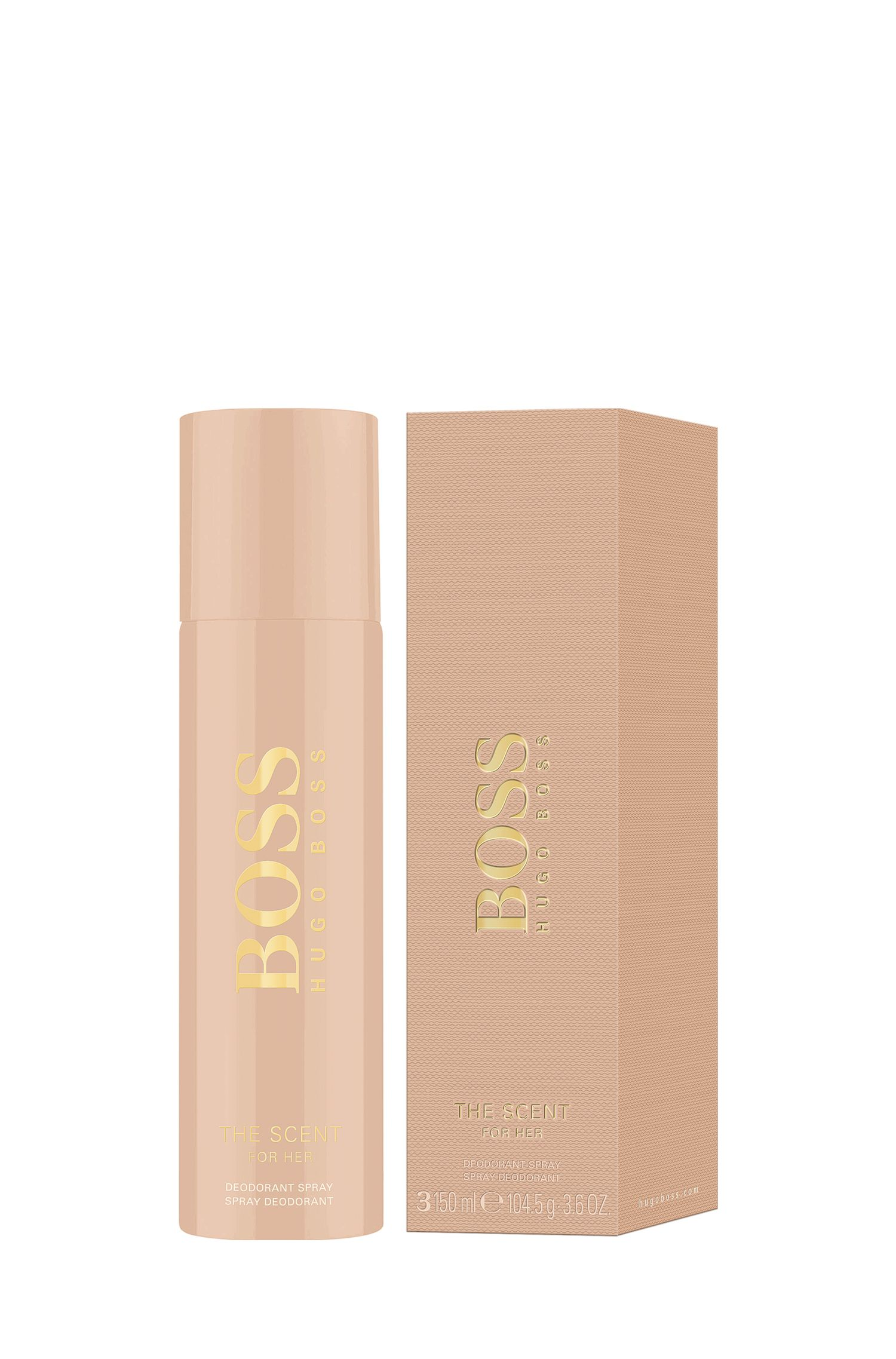 BOSS The Scent for Her Deo-Spray 150 ml