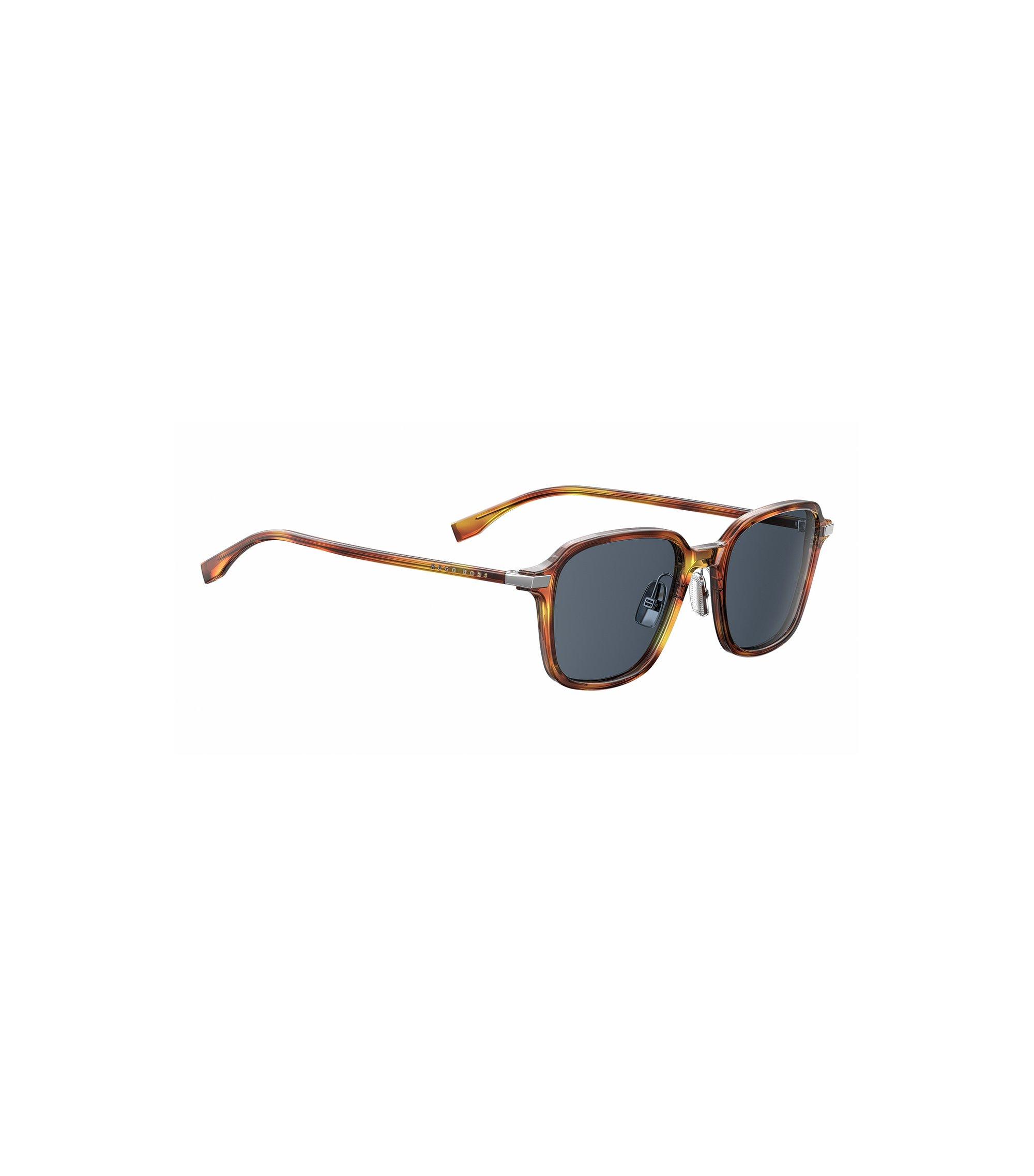 Sonnenbrille aus Acetat im Vintage-Stil mit verstellbaren Nasenpads, Assorted-Pre-Pack