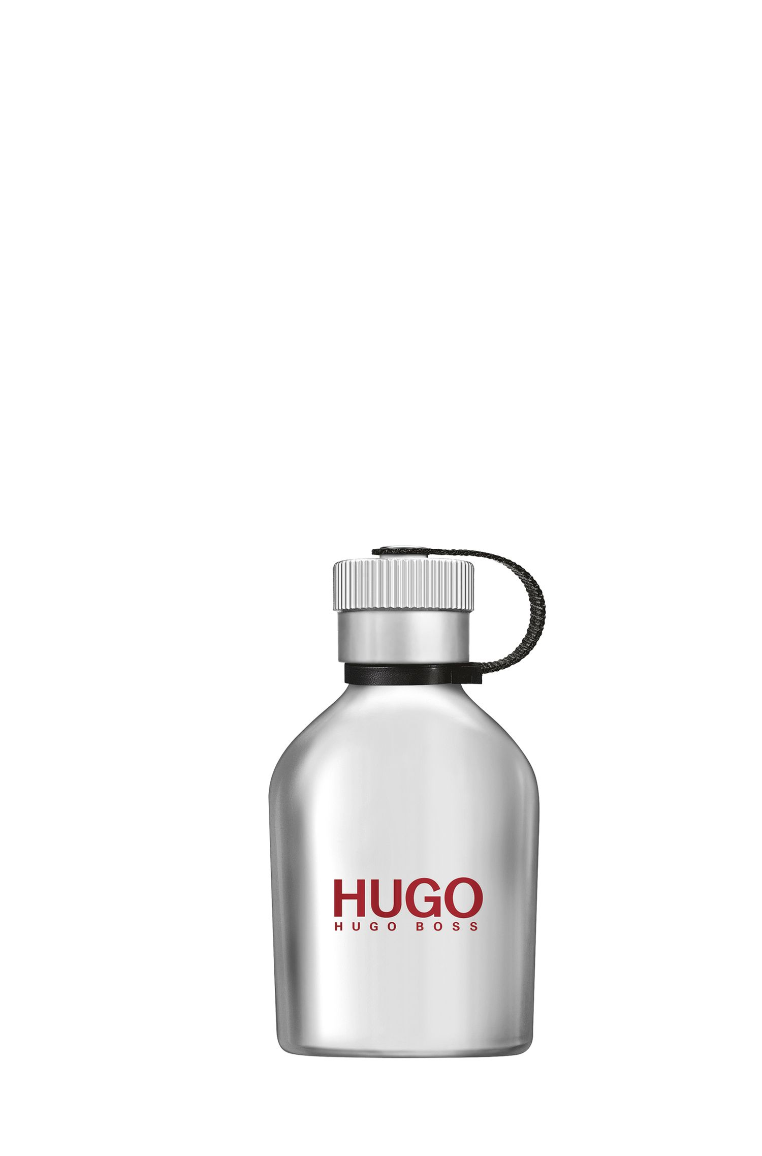 Eau de toilette HUGO Iced de 75 ml