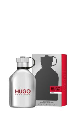 'HUGO Iced' Eau de Toilette 125 ml, Assorted-Pre-Pack