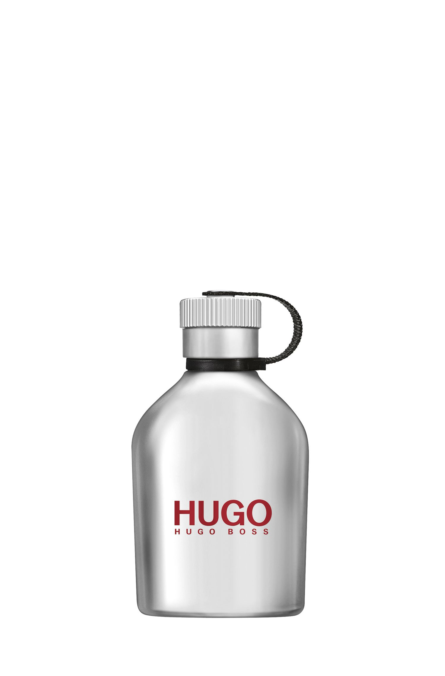 Eau de toilette HUGO Iced da 125 ml