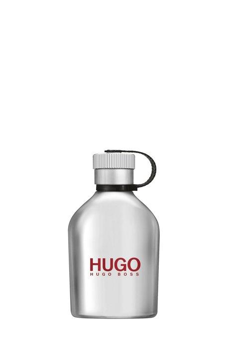 HUGO Iced eau de toilette 125ml, Assorted-Pre-Pack