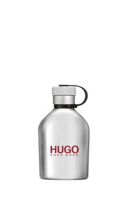 Eau de Toilette HUGO Iced, 125 ml, Assorted-Pre-Pack