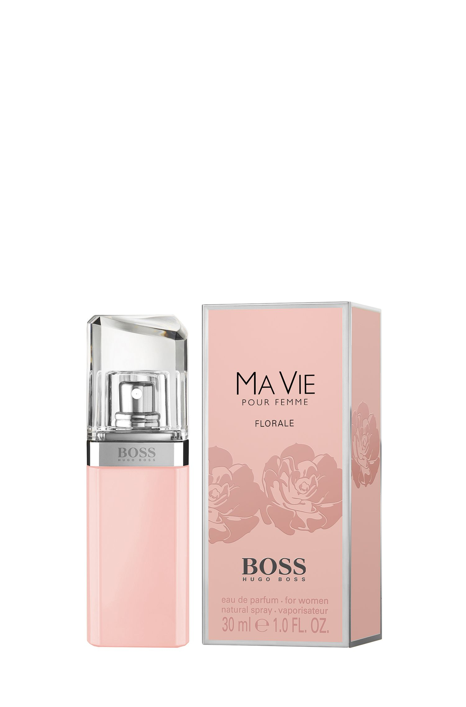 BOSS Ma Vie Florale eau de parfum 30ml, Assorted-Pre-Pack