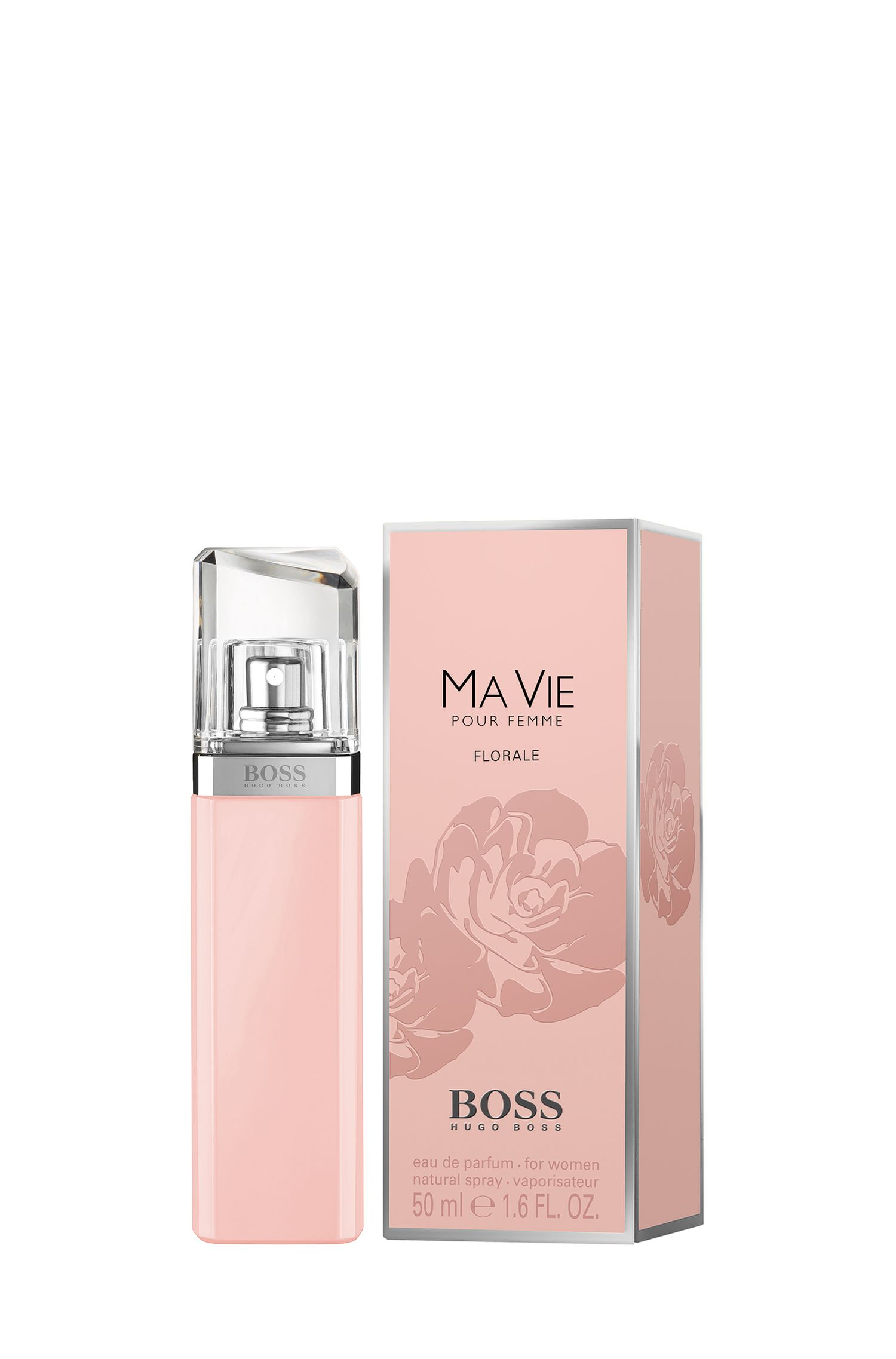 Eau de parfum BOSS Ma Vie Florale 50 ml, Assorted-Pre-Pack