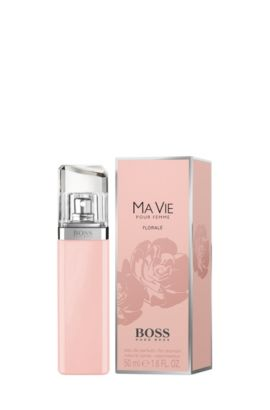 Eau de Parfum BOSS Ma Vie Florale, 50 ml, Assorted-Pre-Pack