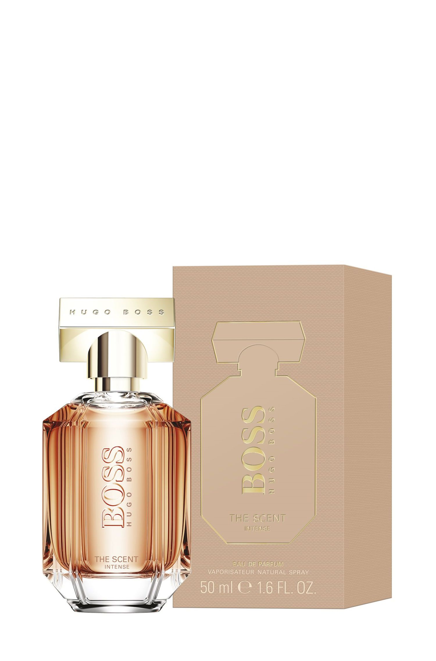 BOSS The Scent Intense for Her eau de parfum 50 ml