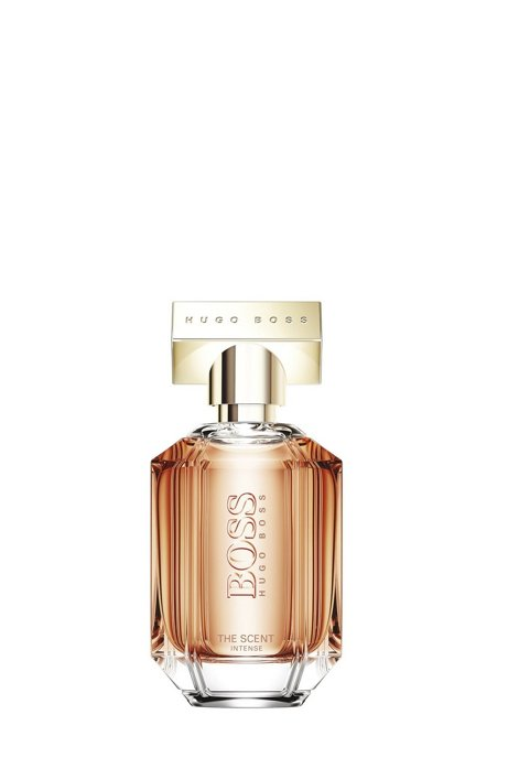 BOSS The Scent Intense for Her Eau de Parfum 50 ml, Assorted-Pre-Pack