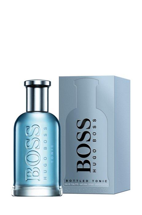 BOSS Bottled Tonic Eau de Toilette 50ml, Assorted-Pre-Pack
