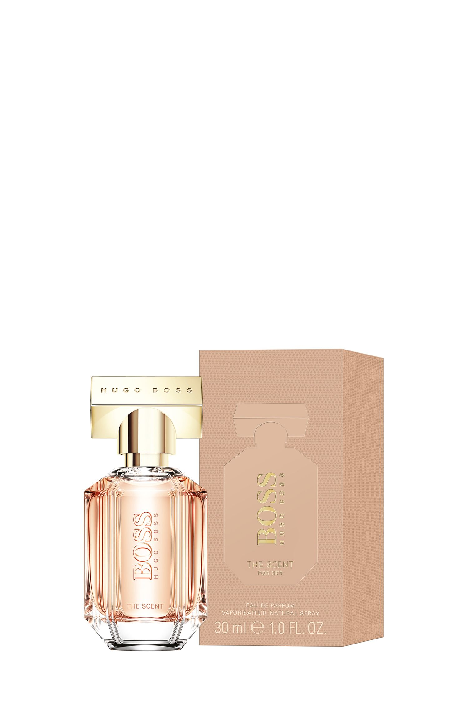 Eau de Parfum 'BOSS The Scent for Her' 30 ml