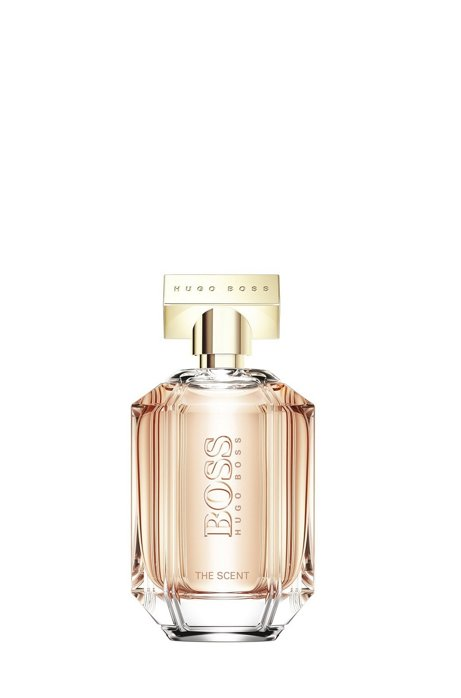 'BOSS The Scent for Her' eau de parfum 100 ml, Assorted-Pre-Pack