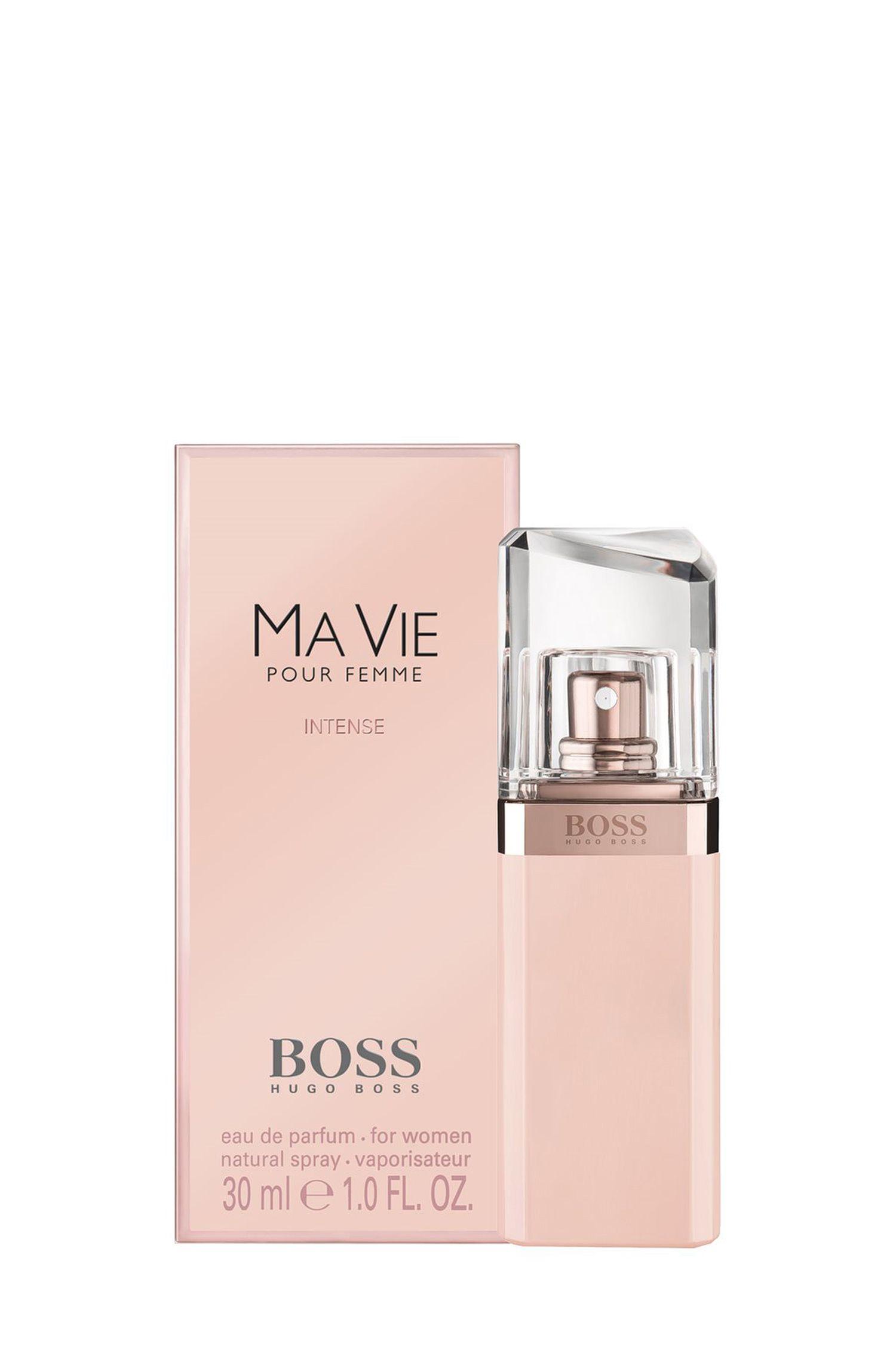 BOSS Ma Vie Intense eau de parfum 30ml, Assorted-Pre-Pack