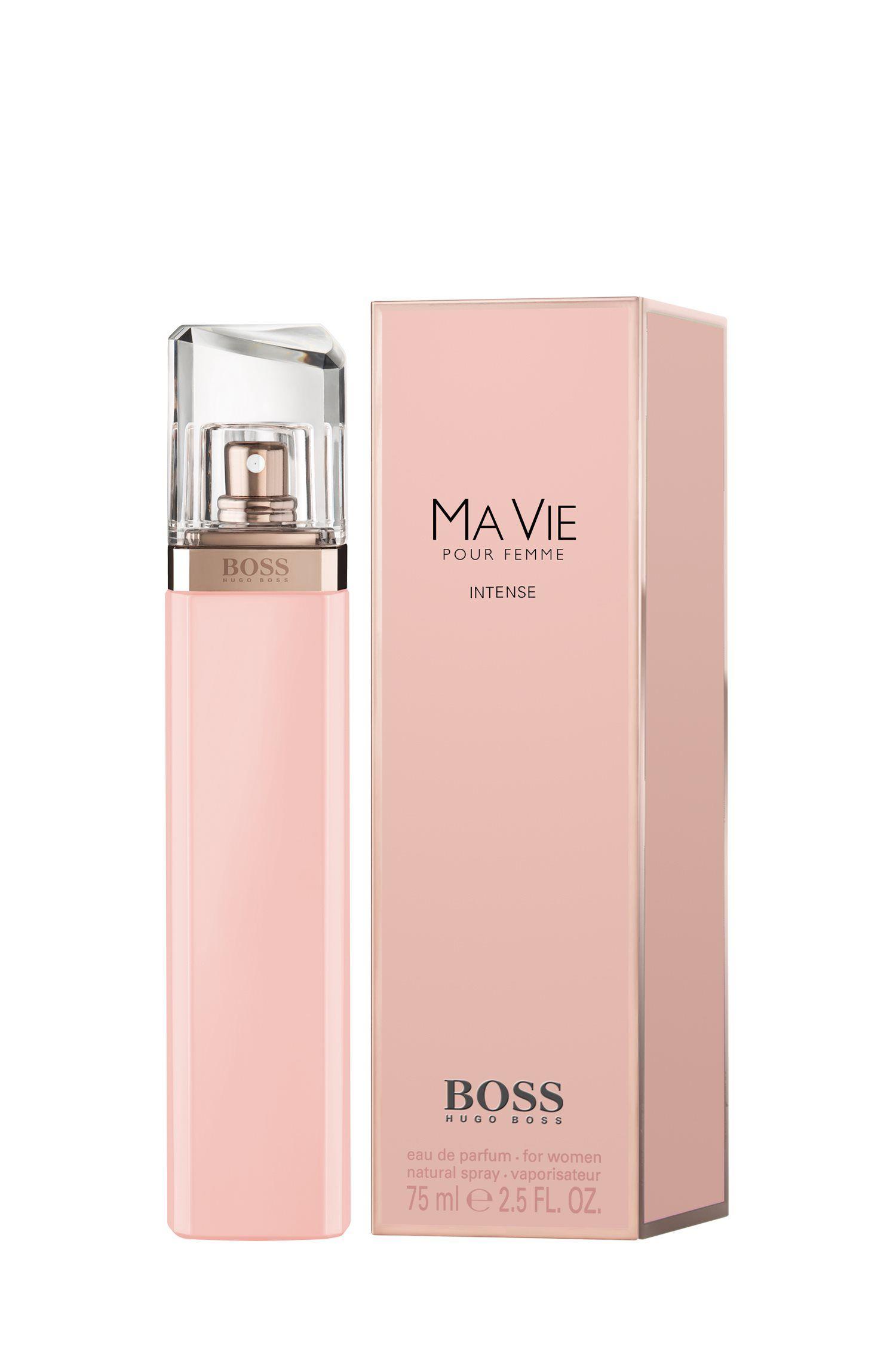 BOSS Ma Vie Intense Eau de Parfum 75ml, Assorted-Pre-Pack