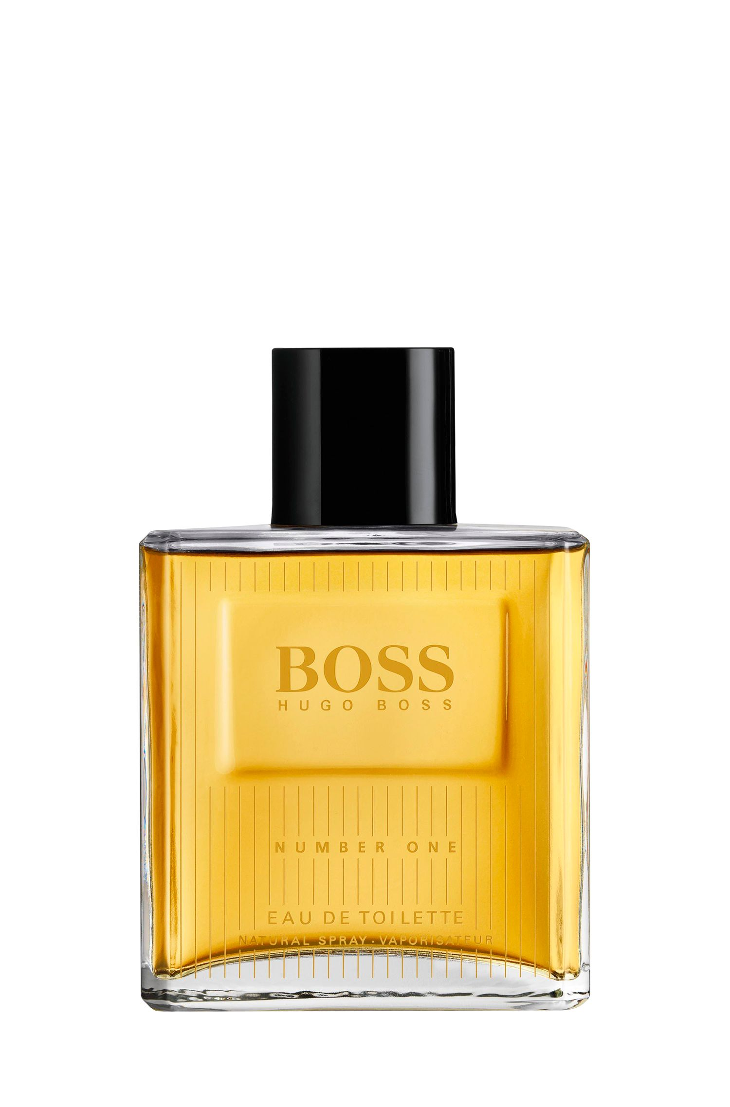Eau de Toilette BOSS Number One, 125 ml
