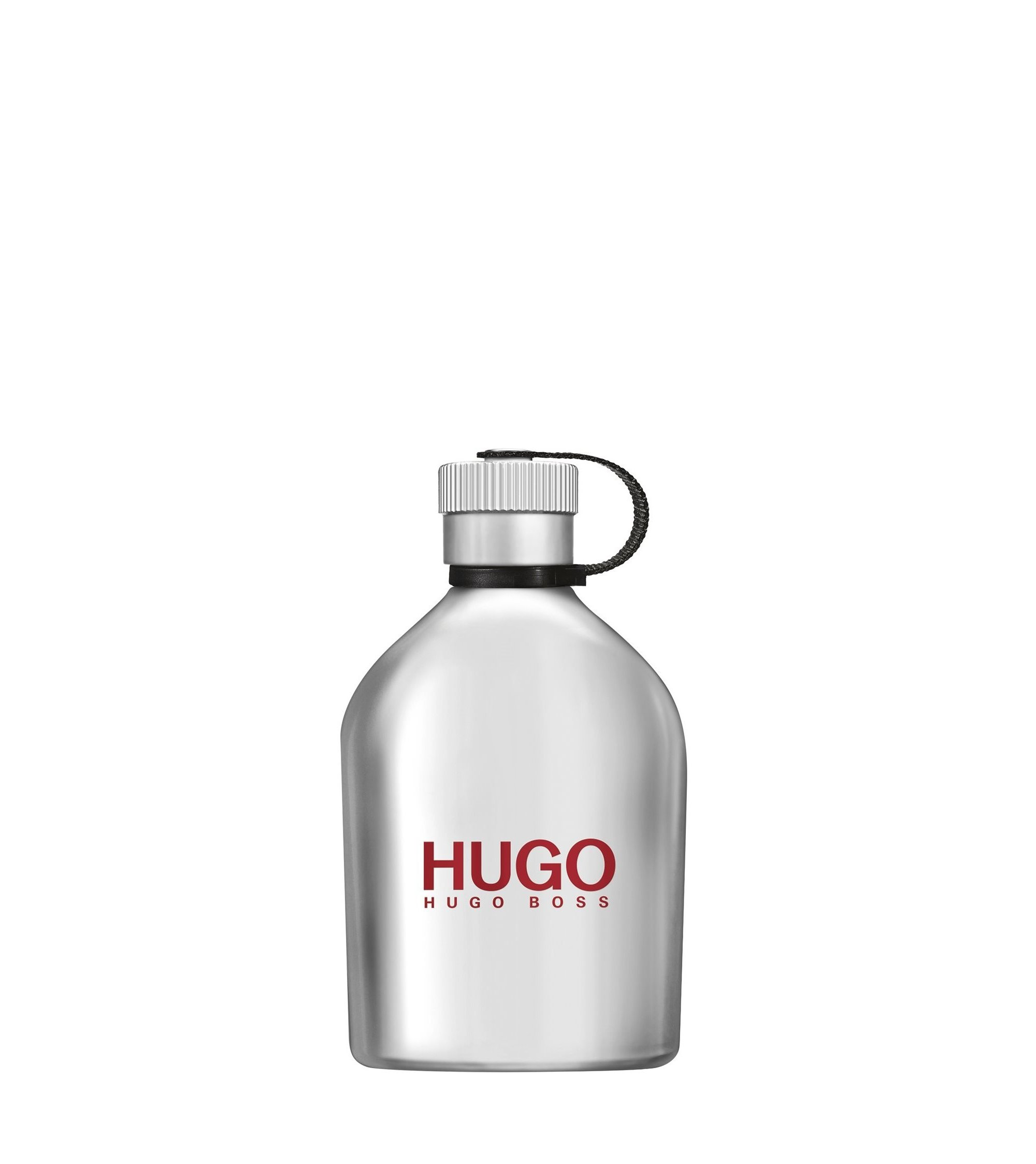 Eau de Toilette HUGO Iced, 200 ml, Assorted-Pre-Pack