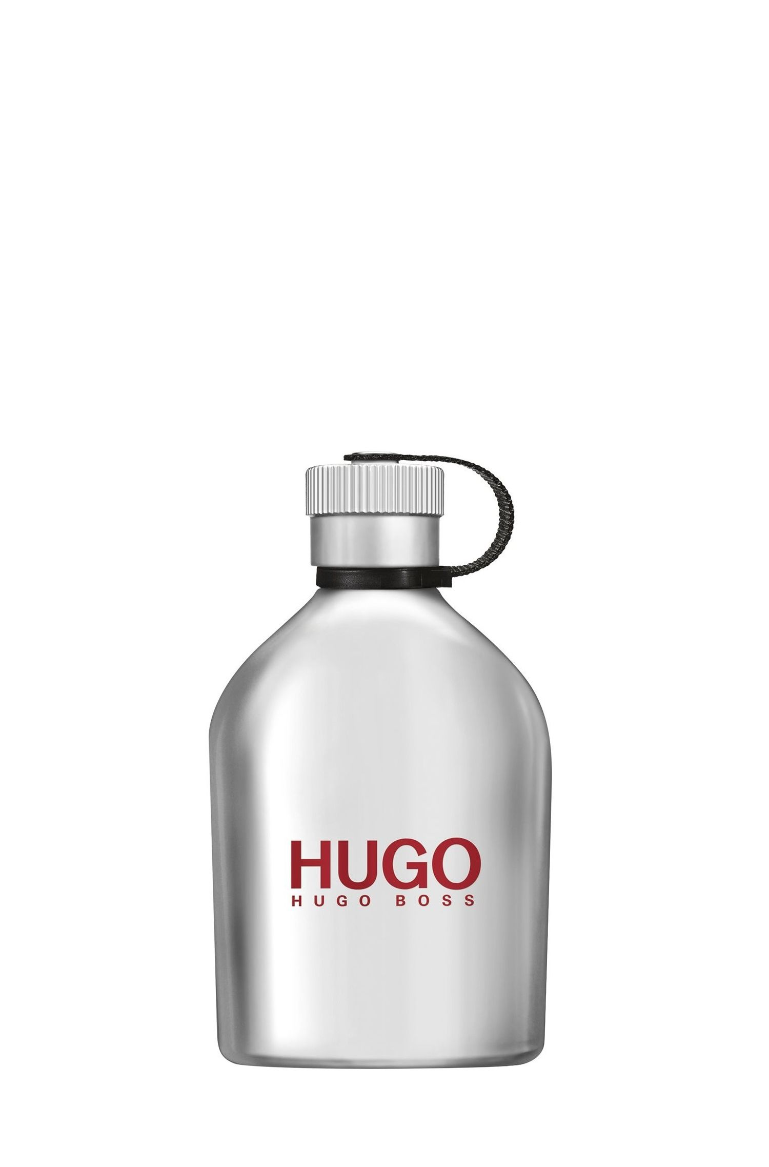 Eau de Toilette HUGO Iced, 200 ml