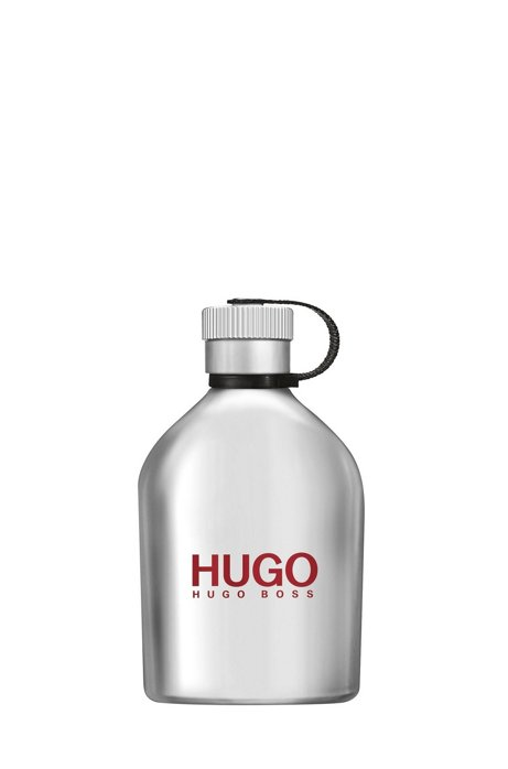 HUGO Iced 200ml eau de toilette, Assorted-Pre-Pack