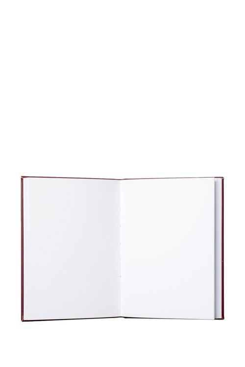 Hugo Boss - DIN-A6-Notizbuch aus Kunstleder mit Logo-Applikation - 2
