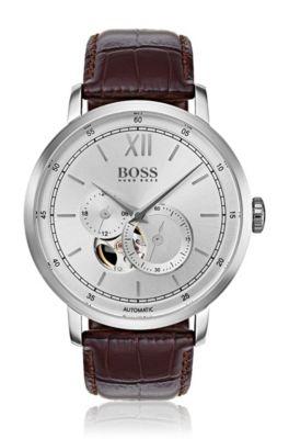 Hugo Boss Automatic HB1513505 Horloge