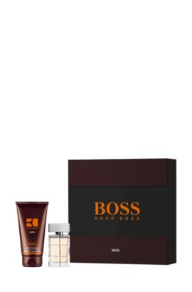 Duft BOSS Orange Man im Geschenk-Set, Assorted-Pre-Pack