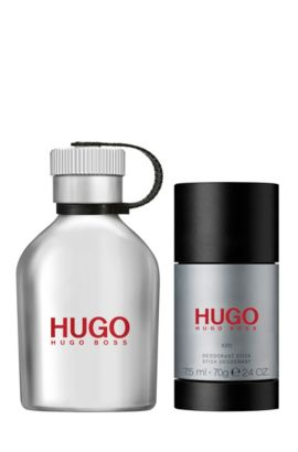 Duft HUGO Iced im Geschenk-Set, Assorted-Pre-Pack