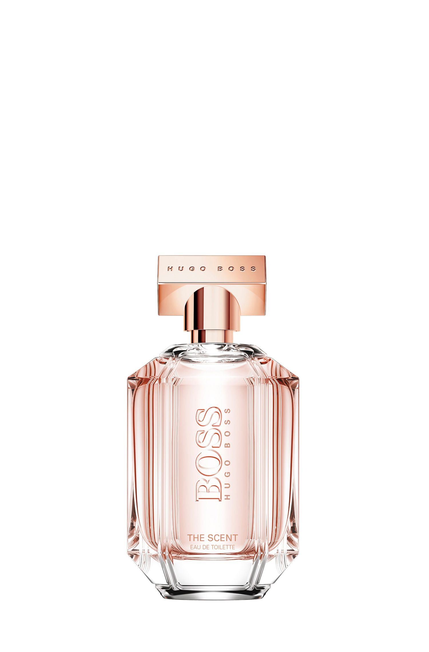 BOSS The Scent For Her Eau de Toilette 100 ml