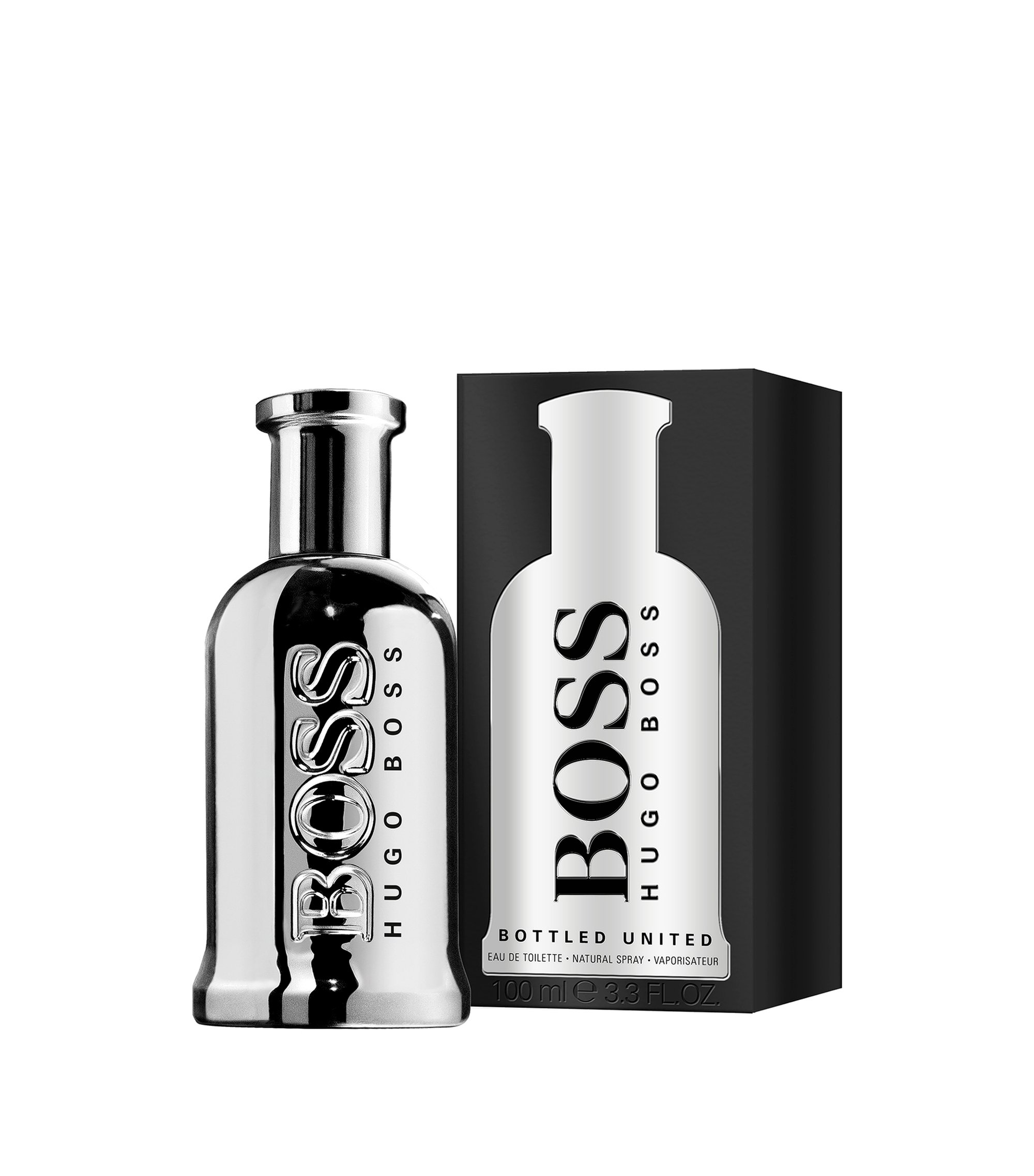 BOSS Bottled United 100ml eau de toilette, Assorted-Pre-Pack