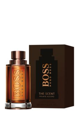 Boss Boss The Scent Private Accord For Him Eau De Toilette 100ml
