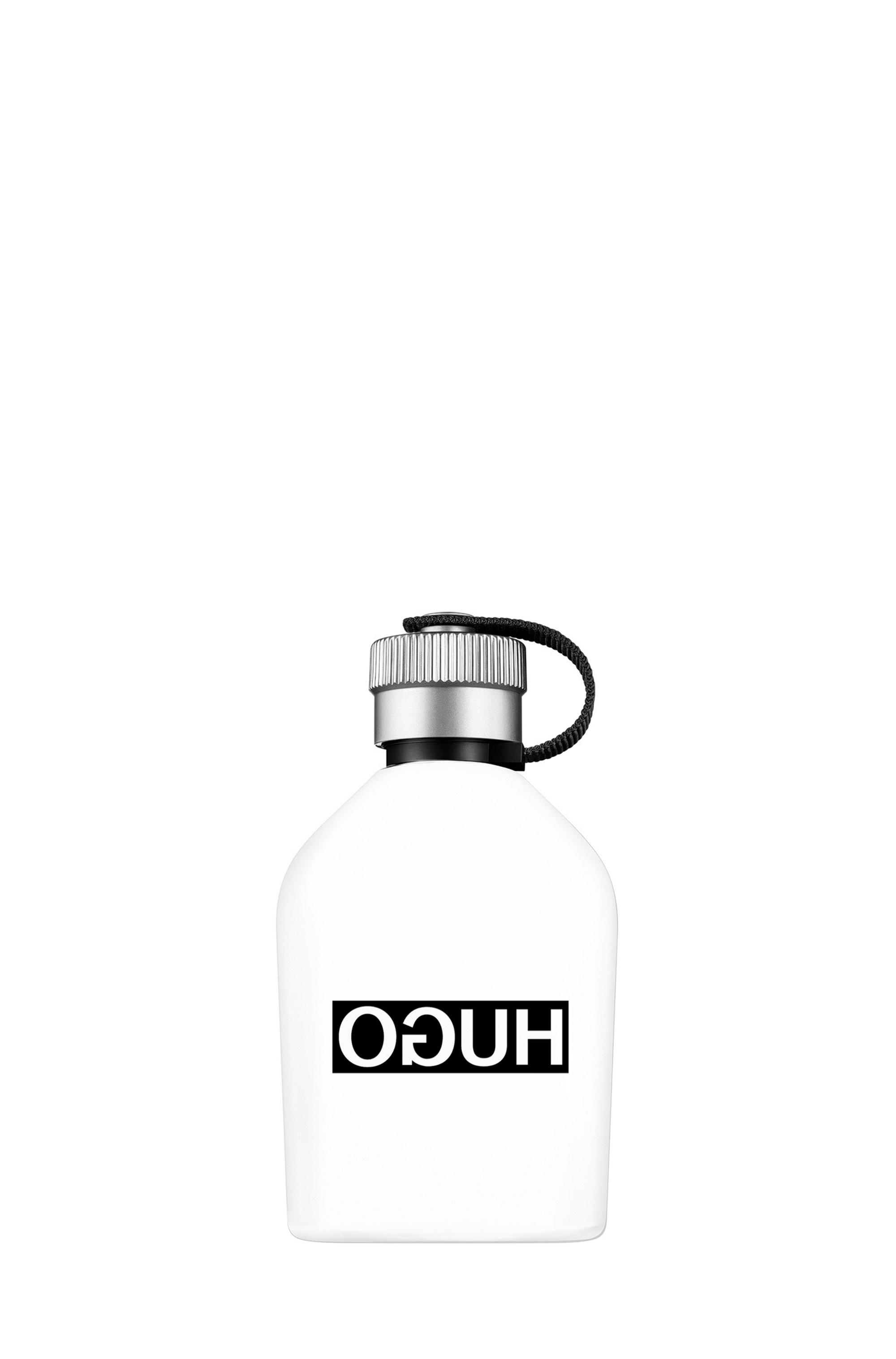 HUGO Reversed eau de toilette 125ml, Assorted-Pre-Pack