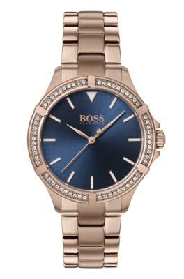 04100eb8356 Find elegant and feminine ladies  watches from HUGO BOSS!