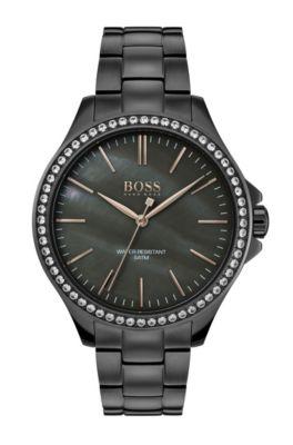 2f0fc9744 Elegant & Feminine Watches for You| HUGO BOSS Women