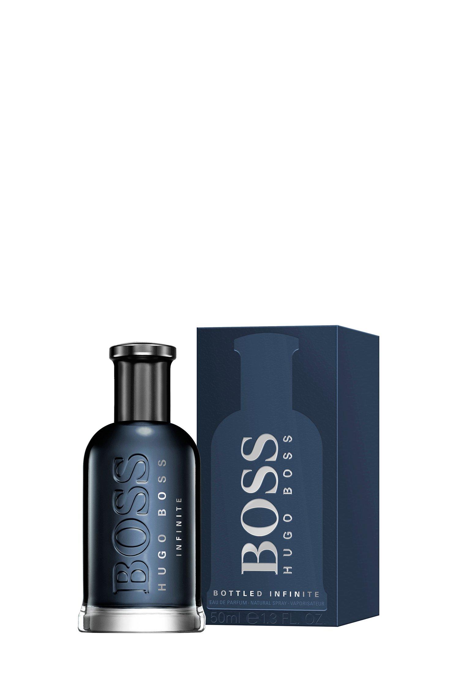 BOSS Bottled Infinite Eau de Parfum 50ml, Assorted-Pre-Pack