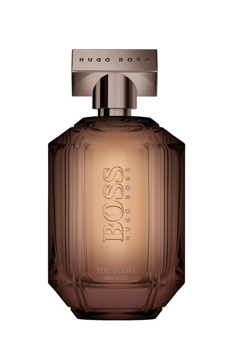 BOSS The Scent Absolute For Her eau de parfum 100 ml, Assorted-Pre-Pack