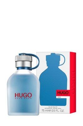 HUGO Now eau de toilette 75ml, Assorted-Pre-Pack