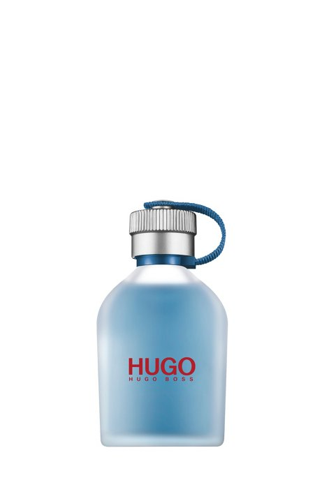 Eau de Toilette HUGO Now, 75 ml, Assorted-Pre-Pack