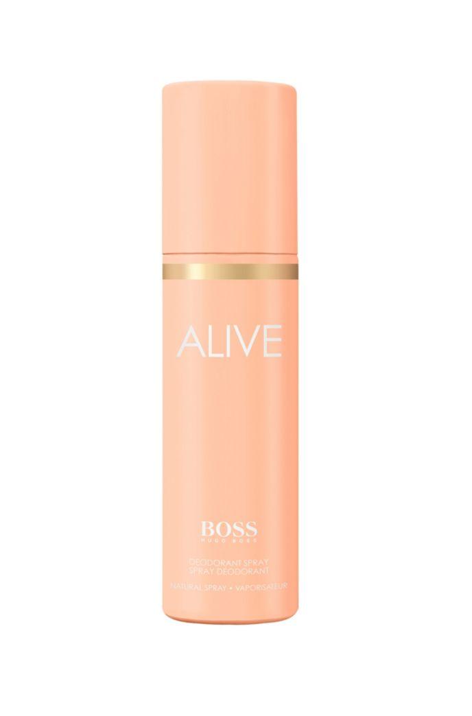 Deodorante spray BOSS Alive da 100ml