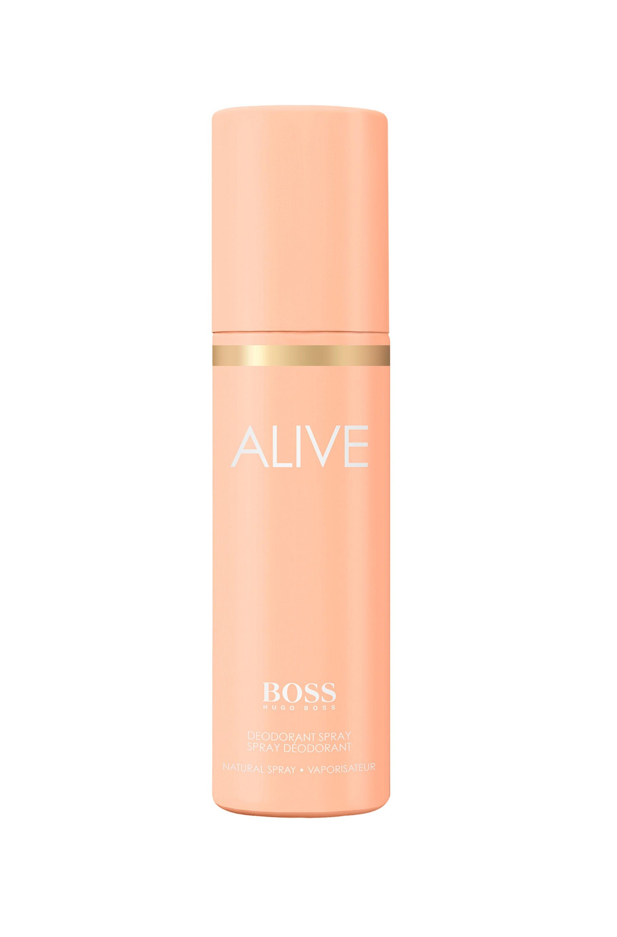 BOSS Alive deodorant spray 100ml