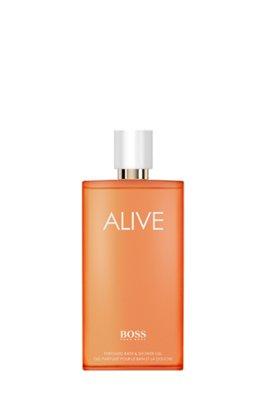BOSS Alive douchegel 200ml, Oranje